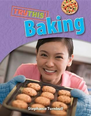 Baking by Stephanie Turnbull image