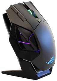 ASUS Spatha Wireless/Wired RGB Gaming Mouse for