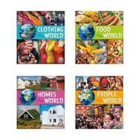 Go Go Global by Nancy Loewen