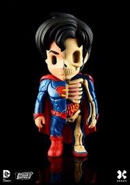 """DC Comics: Superman - XXRAY 4"""" Vinyl Figure"""