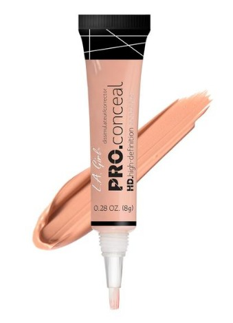 LA Girl HD Pro Concealer - Peach Corrector