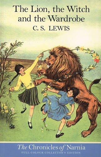 The Lion, the Witch and the Wardrobe (Collector's Edition) by C.S Lewis