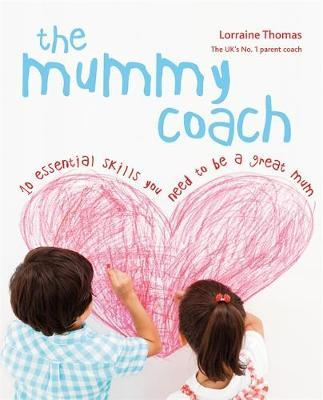 The Mummy Coach by Lorraine Thomas image