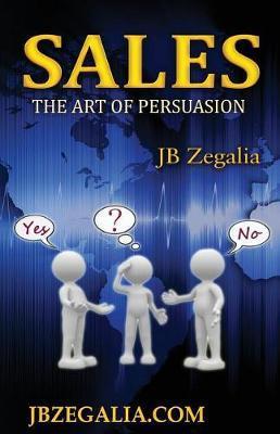 Sales by Jb Zegalia