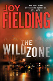 The Wild Zone by Joy Fielding image