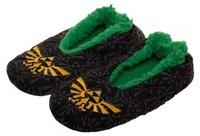 Legend of Zelda - Cozy Slippers (Large)