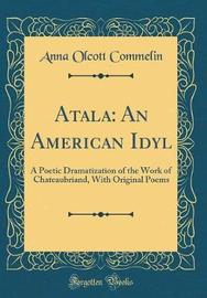 Atala by Anna Olcott Commelin image