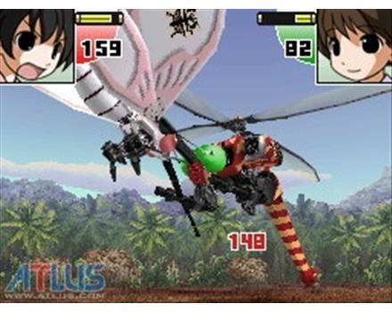 Drone Tactics for Nintendo DS image