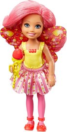 Barbie: Dreamtopia - Small Fairy Doll (Gumdrop)