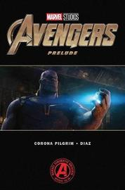 Marvel's Avengers: Untitled Prelude by Marvel Comics