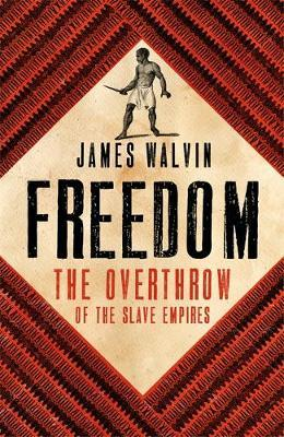 Resistance, Rebellion and Revolt by James Walvin image