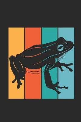 Frog Retro by Frog Publishing