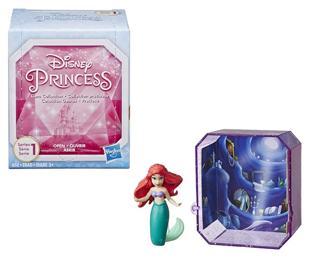 Disney Princess: Surprise Comic Doll - Series 1 (Blind Box)