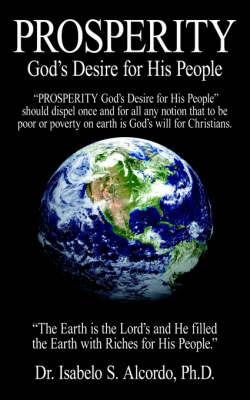 Prosperity by Dr. Isabelo, S. Alcordo image