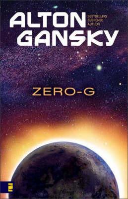 Zero G by Alton Gansky image