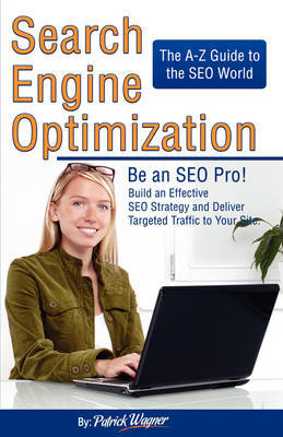 Seach Engine Optimization by Patrick Wagner image