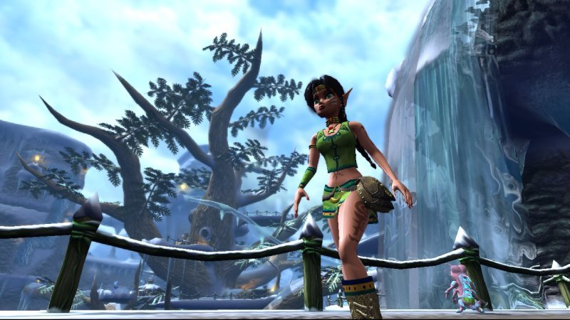 Kameo: Elements of Power for Xbox 360 image