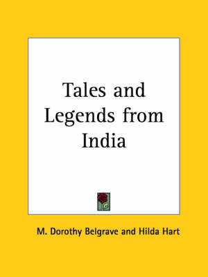 Tales by Hilda Hart