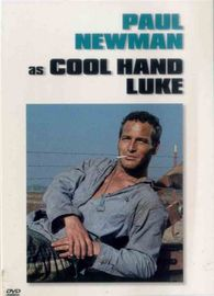 Cool Hand Luke on DVD image