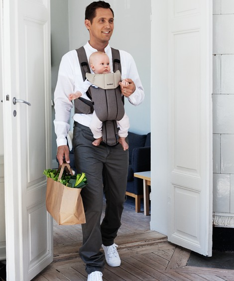9d3c8c459d8 Buy Baby Bjorn Baby Carrier Active Mesh (Synergy) - Organic at ...