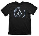 Assassin's Creed: Animus Crest T-Shirt (Medium)