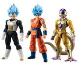 Shodo Dragon Ball Minifigure - (Blind Box)