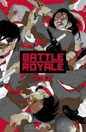 Battle Royale: Remastered by Koushun Takami