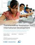 Transformative Innovation for International Development by Helen Moser