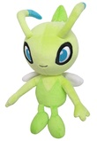 Pokemon:Celebi Plush (Small)