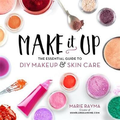 Make It Up by Marie Rayma image