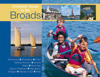 Complete Guide to the Norfolk Broads image