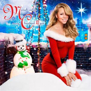 Merry Christmas II You by Mariah Carey image