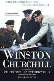 Winston Churchill by Christopher Catherwood image