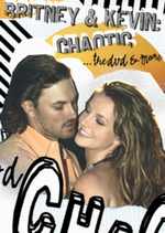 Britney And Kevin - Chaotic on DVD