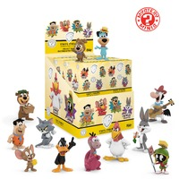 WB Classic Cartoons: Mystery Minis - Vinyl Figure (Blind Box)