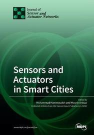 Sensors and Actuators in Smart Cities image