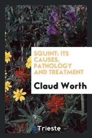 Squint by Claud Worth image