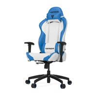 Vertagear Racing Series S-Line SL2000 Gaming Chair - White/Blue for  image