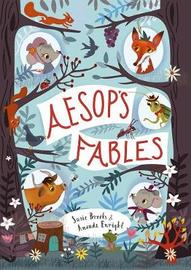 Aesop's Fables by Susie Brooks