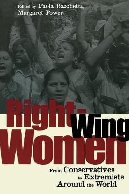 Right-Wing Women by Paola Bacchetta