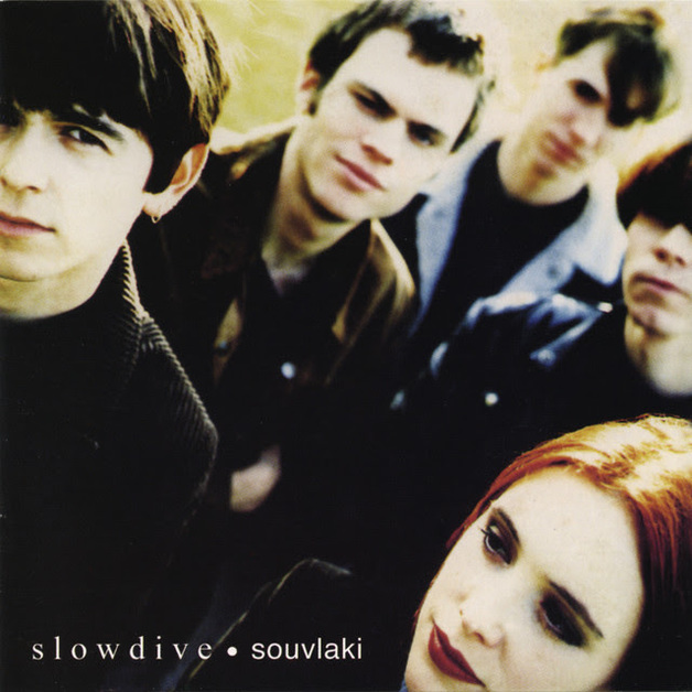 Souvlaki (Limited Edition) by Slowdive
