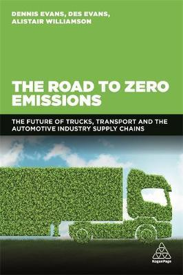The Road to Zero Emissions by Des Evans