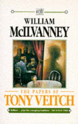 The Papers of Tony Veitch by William McIlvanney image