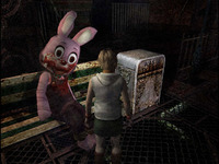 Silent Hill 3 for PC image