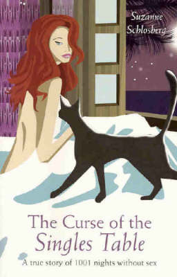 The Curse of the Singles Table by Suzanne Schlosberg image