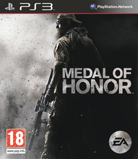 Medal of Honor (Platinum) for PS3