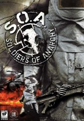 Soldiers of Anarchy for PC Games