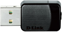 D-Link DWA-171 Wireless AC750 Dual Band USB Adapter