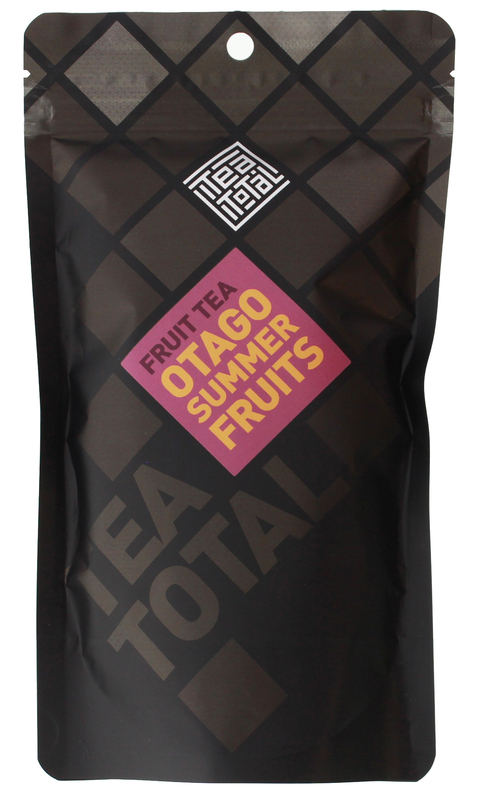 Tea Total - Otago Summer Fruits Tea