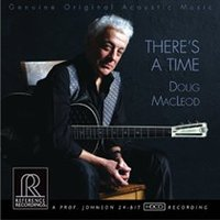 There's a Time by Doug Macleod